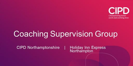 Coaching Supervision Group