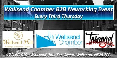 Thursday Networking Event