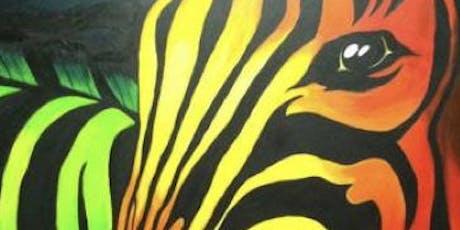 Neon Zebra tickets