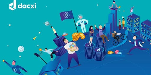 The Dacxi CryptoCrowd – Debunking The Crypto 'Myth'