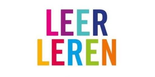 Ouderavond Leidsche Rijn College 7 november : leren leren