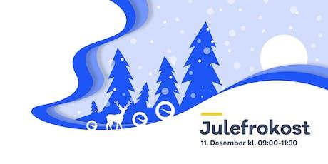 Siteimprove julefrokost tickets