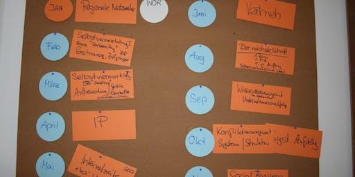 Themenworkshop für GO Business Programm 2021