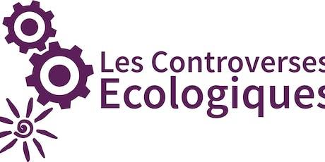 Les Controverses Ecologiques billets