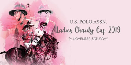 U.S.  Polo Assn. Ladies Charity Cup