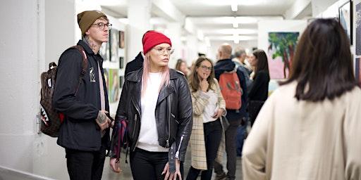 Roy's Art Fair: London