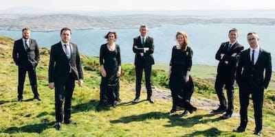 Resurgam & English Cornett and Sackbut Ensemble with Sligo Cathedral Choir