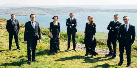 Resurgam & English Cornett and Sackbut Ensemble with Sligo Cathedral Choir tickets