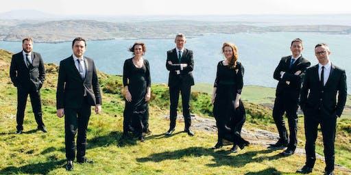 Resurgam  and the English Cornett and Sackbut Ensemble with Cór Mhaigh Eo.