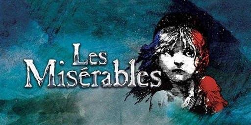 2019 Winter Musical Gala Performance: Les Misérables 