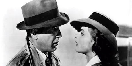 Casablanca tickets