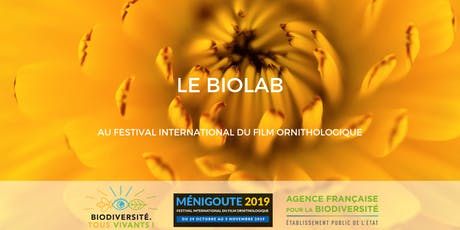 Le Biolab au FIFO Ménigoute 2019 billets