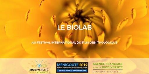Le Biolab au FIFO Ménigoute 2019