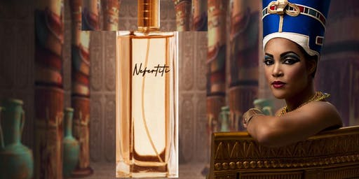 Nefertiti by Natourha