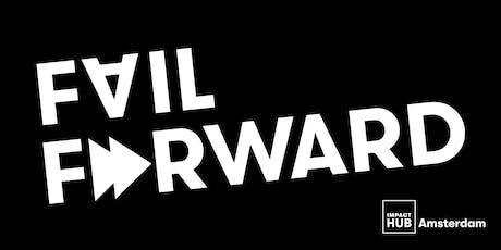 Fail Forward | Circular Edition tickets