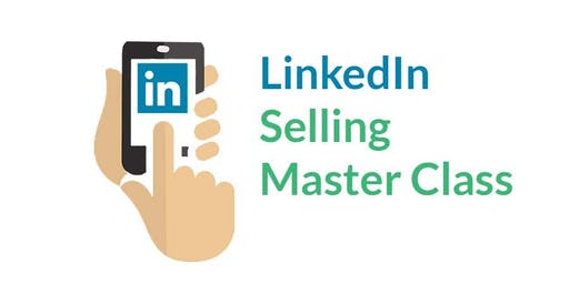 LinkedIn Masterclass - Do you want more from your LinkedIn?