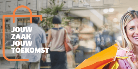 Masterclass Jouw Zaak – Jouw Toekomst tickets