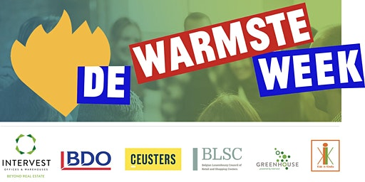 De Warmste Quiz + Res Cafe 2019