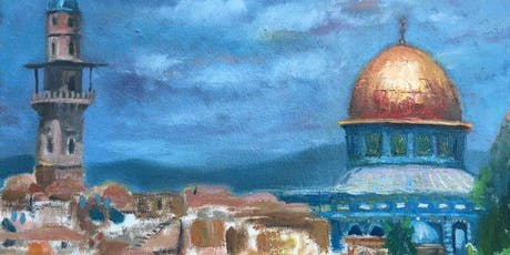 Jerusalem: historical approaches to sharing sacred spaces tickets