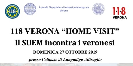 Porte aperte Elisoccorso 118 Verona biglietti