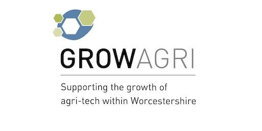 GrowAgri Business Breakfast Briefing
