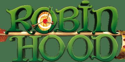 ROBIN HOOD 2019 Holiday Panto at Korda