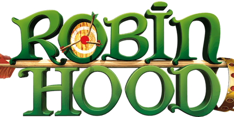 ROBIN HOOD 2019 Holiday Panto at Korda tickets