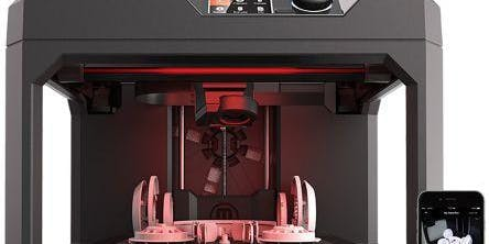 3D Scan and Print (Rescheduled)