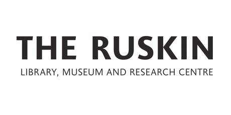 BSL Exhibition Tour of Ruskin: Museum of the Near Future tickets