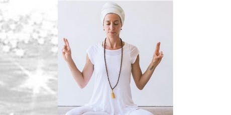 Blissworks x Kiranjot Kaur : Kundalini Yoga & Soundbath tickets