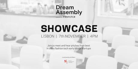 Dream Assembly Showcase billets