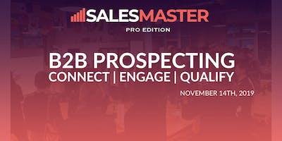 SalesMaster [Pro] | PROSPECTING