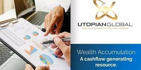 Wealth Accumulation Seminar