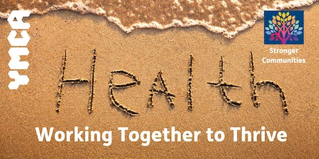 Working Together to Thrive tickets