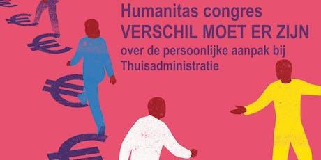 VERSCHIL MOET ER ZIJN: over de persoonlijke aanpak bij Thuisadministratie tickets