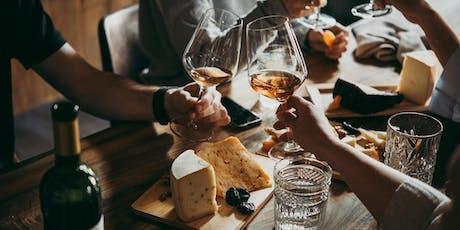 Dégustation de vins Italia Autentica Drogenbos billets