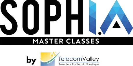SophI.A Master Classes 2019 billets