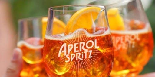 OPEN SPRITZ PARTY - Info Milano