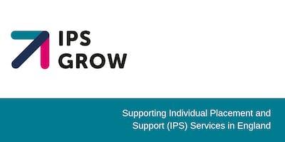 IPS Midlands Communities of Practice - CPD and development in IPS
