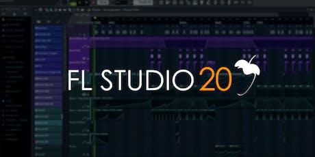 IMSTA FESTA GER 2019 - Masterclass: Beat Production mit FL Studio Tickets