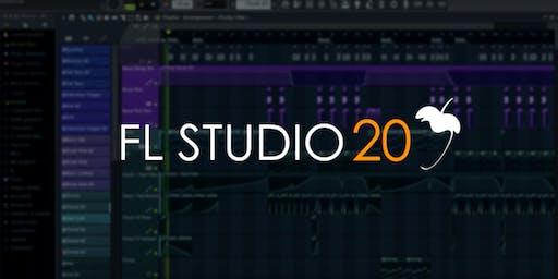 IMSTA FESTA GER 2019 - Masterclass: Beat Production mit FL Studio