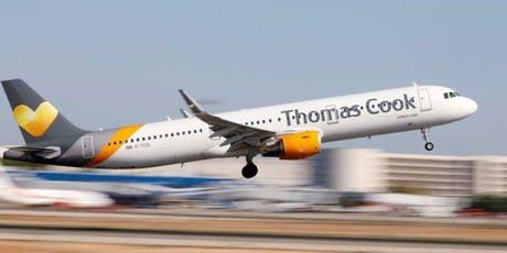 Employment fair for former Thomas Cook and supply chain staff - Employers tickets