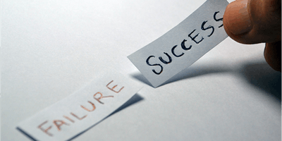 Failures & Fubar's