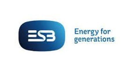 ESB Networks - The Future of Electricity Demand for you and your business. tickets