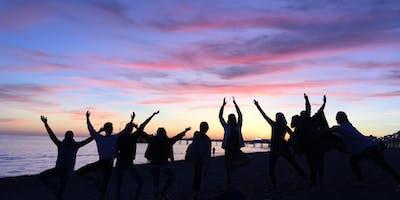 Breathe By The Sea Yoga Day Escape