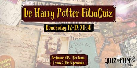 De Harry Potter FilmQuiz | Rotterdam tickets
