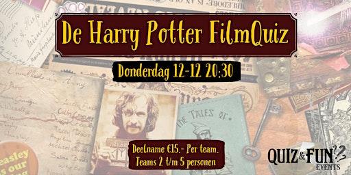 De Harry Potter FilmQuiz | Rotterdam