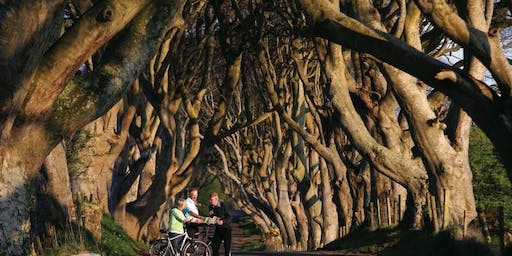 Game of Thrones® Tour from Dublin Including Giant's Causeway (May20-Aug20)