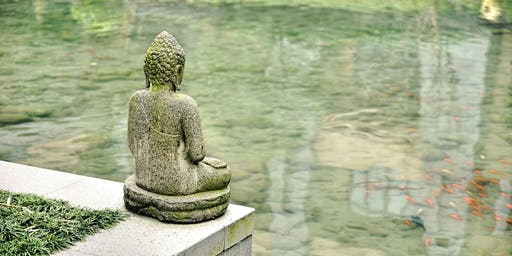 Meditación en Impact Hub Alameda
