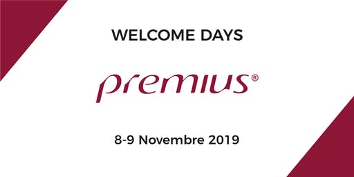 Welcome Days Premius